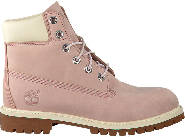 Rosane TIMBERLAND Ankle Boots 6IN PRM WP BOOT KIDS