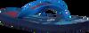 Blaue VINGINO Zehentrenner OLAF - small