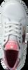 Weiße SHOESME Babyschuhe UR8S044 - small