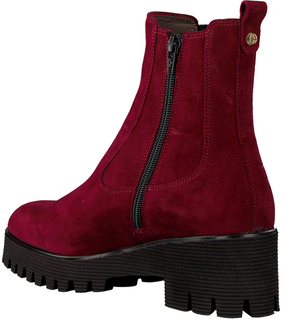 Rote MARIPE Chelsea Boots 27262 - large