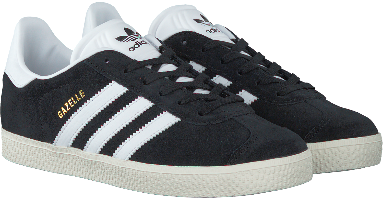 C Omoda Sneaker Schwarze Adidas Gazelle DH92EIW