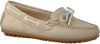 Beige SCAPA Mokassins 21/455CR  - small