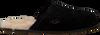 Schwarze UGG Hausschuhe SCUFF - small