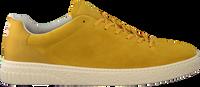 Gelbe SCOTCH & SODA Sneaker low BRILLIANT  - medium