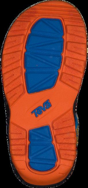 Blaue TEVA Sandalen HURRICANE XLT 2 C/T/Y - large