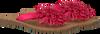 red LAZAMANI shoe 33.650  - small