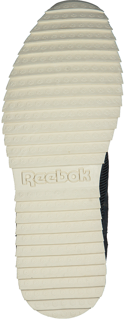 Graue REEBOK Sneaker CL LEATHER RIPPLE S MEN - large