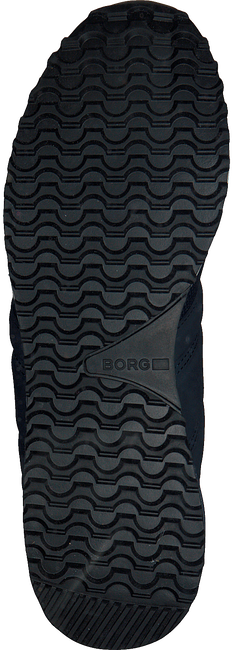 Blaue BJORN BORG Sneaker R220 LOW SCK KTP M - large