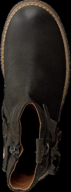 Grüne GIGA Hohe Stiefel 9561 - large