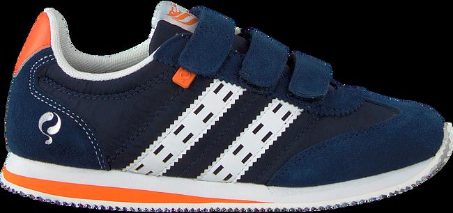 Blaue QUICK Sneaker CYCLOON JR VELCRO  - large