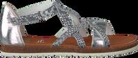 Silberne JOCHIE & FREAKS Sandalen 20752  - medium