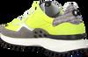 Gelbe FLORIS VAN BOMMEL Sneaker low 16303  - small