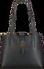 Schwarze FURLA Handtasche SOFIA M TOTE  - small