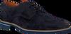 Blaue VAN LIER Business Schuhe 1915314  - small
