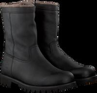 Schwarze PANAMA JACK Ankle Boots FEDRO IGLOO C3 - medium