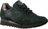 Grüne PAUL GREEN Sneaker 4659 - small