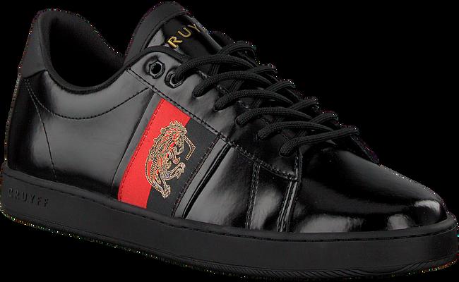 Schwarze CRUYFF CLASSICS Sneaker SYLVA OLANDA  - large