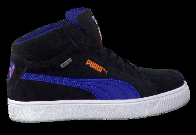 Schwarze PUMA Sneaker 352381 - large