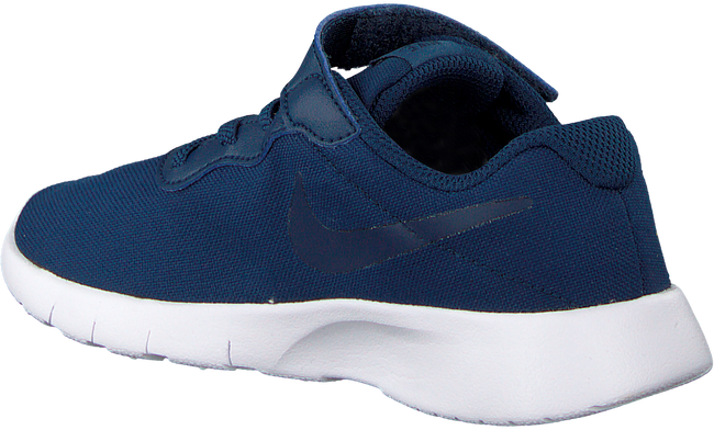 Blue NIKE shoe NIKE TANJUN SE  - large