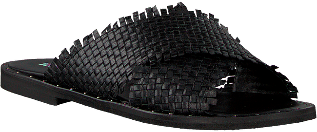 Schwarze VERTON Pantolette SIVIGLIA02  - large