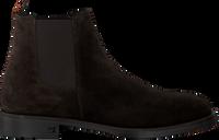 Braune SCOTCH & SODA Chelsea Boots PICARO  - medium