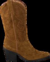 Braune RED-RAG Hohe Stiefel 77048  - medium