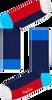 Mehrfarbige/Bunte HAPPY SOCKS Socken FI01 - small