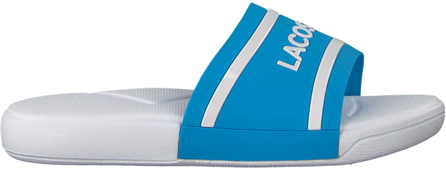 Blue LACOSTE shoe L.30 118 2 CAC  - large