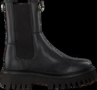 Schwarze BRONX Chelsea Boots GROOV-Y 47268  - medium