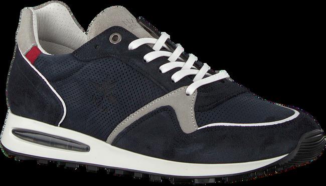 Blaue NEW ZEALAND AUCKLAND Sneaker LAUREL - large