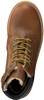 Braune HIP Schnürschuhe H2735  - small