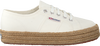 white SUPERGA shoe SUPERGA S00CF20  - small
