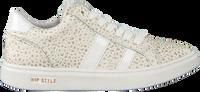 Goldfarbene HIP Sneaker H1750 - medium
