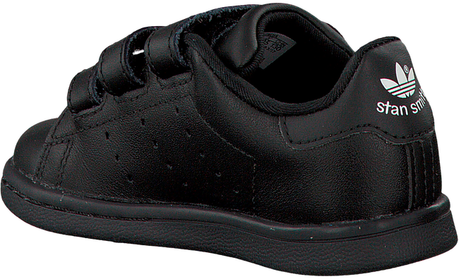 Schwarze ADIDAS Sneaker STAN SMITH CF I - large