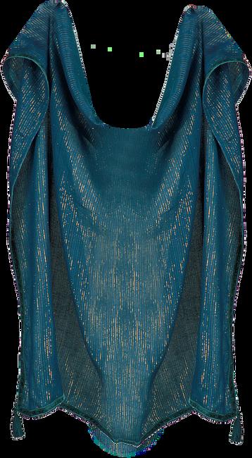 Blaue LE BIG Schal PORIA SCARF  - large