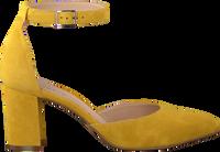 Gelbe NOTRE-V Sandalen 41208  - medium