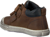 Cognacfarbene DEVELAB Sneaker 41679 - small