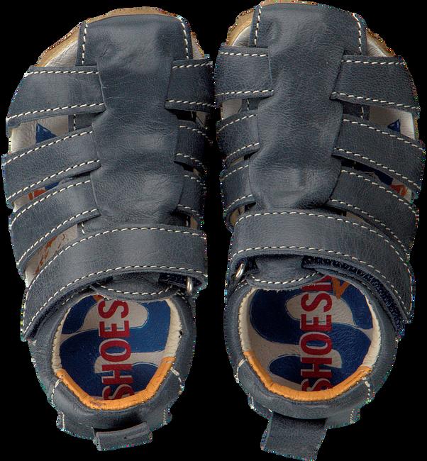 Blaue SHOESME Sandalen BI8S091 - large