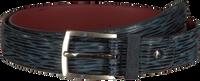 Graue FLORIS VAN BOMMEL Gürtel 75188  - medium