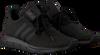 Schwarze ADIDAS Sneaker SWIFT RUN J  - small