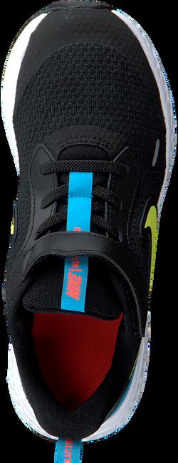 Schwarze NIKE Sneaker low REVOLUTION 5 (PS)  - large