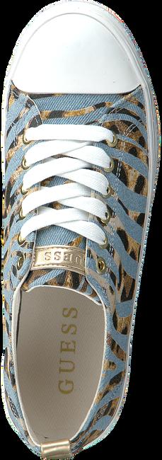 Schwarze GUESS Sneaker low BRIGS  - large
