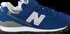 Blaue NEW BALANCE Sneaker low YV996 M  - small