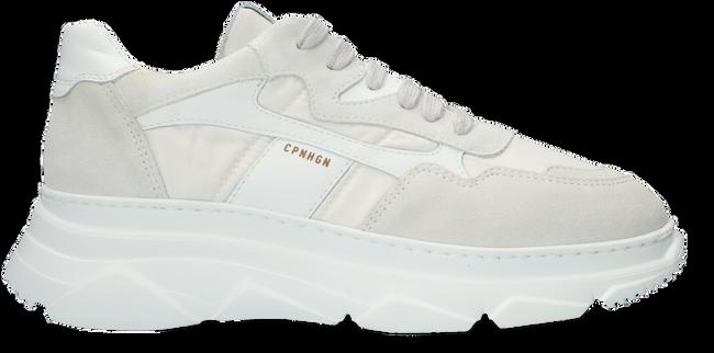 Weiße COPENHAGEN STUDIOS Sneaker low CPH51  - large
