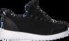 Schwarze CALVIN KLEIN Sneaker low RUNNER SNEAKER LACEUP MESH  - small