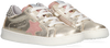 Goldfarbene CLIC! Sneaker low CL-20305  - small