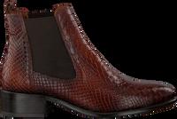 Braune NOTRE-V Chelsea Boots 567 001FY  - medium