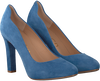 Blaue UNISA Pumps PASCUAL  - small