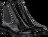 Schwarze OMODA Chelsea Boots 86B002 - small