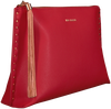 Rote TED BAKER Clutch TESSSA  - small